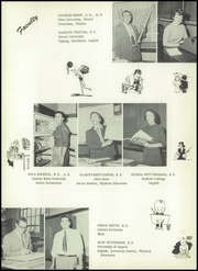 Page 8, 1955 Edition, Jefferson High School - Jeffersonian Yearbook (Dayton, OH) online yearbook collection