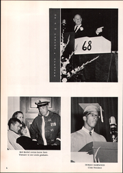 Page 10, 1969 Edition, Jefferson High School - Jeffersonian Yearbook (Dayton, OH) online yearbook collection