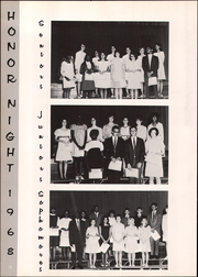 Page 16, 1969 Edition, Jefferson High School - Jeffersonian Yearbook (Dayton, OH) online yearbook collection