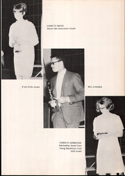 Page 17, 1969 Edition, Jefferson High School - Jeffersonian Yearbook (Dayton, OH) online yearbook collection