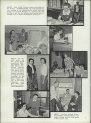 Page 10, 1958 Edition, Pettisville High School - Lariat Yearbook (Pettisville, OH) online yearbook collection