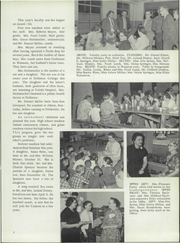 Page 11, 1958 Edition, Pettisville High School - Lariat Yearbook (Pettisville, OH) online yearbook collection