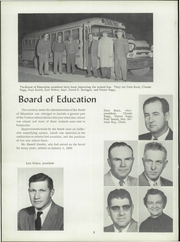 Page 12, 1958 Edition, Pettisville High School - Lariat Yearbook (Pettisville, OH) online yearbook collection