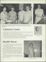 Page 13, 1958 Edition, Pettisville High School - Lariat Yearbook (Pettisville, OH) online yearbook collection
