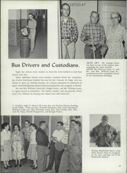 Page 14, 1958 Edition, Pettisville High School - Lariat Yearbook (Pettisville, OH) online yearbook collection