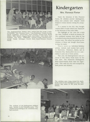 Page 16, 1958 Edition, Pettisville High School - Lariat Yearbook (Pettisville, OH) online yearbook collection