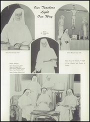 Page 11, 1958 Edition, Hoban Dominican High School - Light Yearbook (Cleveland, OH) online yearbook collection