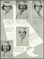 Page 16, 1958 Edition, Hoban Dominican High School - Light Yearbook (Cleveland, OH) online yearbook collection