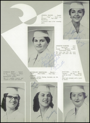 Page 17, 1958 Edition, Hoban Dominican High School - Light Yearbook (Cleveland, OH) online yearbook collection