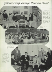 Page 12, 1959 Edition, Hoban Dominican High School - Light Yearbook (Cleveland, OH) online yearbook collection