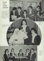 Page 16, 1959 Edition, Hoban Dominican High School - Light Yearbook (Cleveland, OH) online yearbook collection