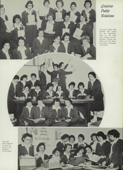 Page 17, 1959 Edition, Hoban Dominican High School - Light Yearbook (Cleveland, OH) online yearbook collection