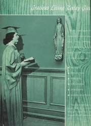 Page 6, 1959 Edition, Hoban Dominican High School - Light Yearbook (Cleveland, OH) online yearbook collection