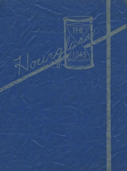 Sylvania Burnham High School - Burgoblac Yearbook (Sylvania, OH) online yearbook collection, 1943 Edition, Page 1