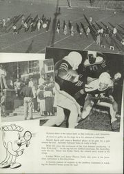 Page 10, 1950 Edition, Sylvania Burnham High School - Burgoblac Yearbook (Sylvania, OH) online yearbook collection