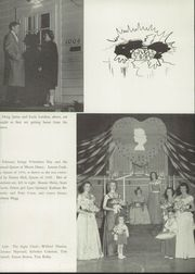 Page 13, 1950 Edition, Sylvania Burnham High School - Burgoblac Yearbook (Sylvania, OH) online yearbook collection