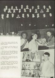 Page 15, 1950 Edition, Sylvania Burnham High School - Burgoblac Yearbook (Sylvania, OH) online yearbook collection