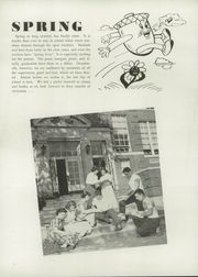 Page 16, 1950 Edition, Sylvania Burnham High School - Burgoblac Yearbook (Sylvania, OH) online yearbook collection