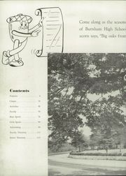 Page 6, 1950 Edition, Sylvania Burnham High School - Burgoblac Yearbook (Sylvania, OH) online yearbook collection