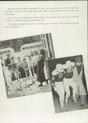 Page 9, 1950 Edition, Sylvania Burnham High School - Burgoblac Yearbook (Sylvania, OH) online yearbook collection
