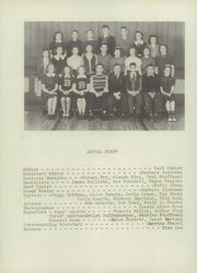 Page 10, 1940 Edition, Bettsville High School - Trail Yearbook (Bettsville, OH) online yearbook collection