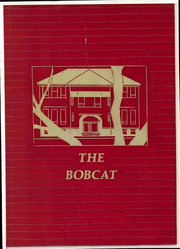 1979 Edition, Bettsville High School - Trail Yearbook (Bettsville, OH)
