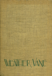 Page 1, 1940 Edition, Maumee Valley Country Day High School - Weather Vane Yearbook (Toledo, OH) online yearbook collection