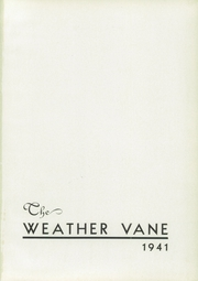 Page 5, 1941 Edition, Maumee Valley Country Day High School - Weather Vane Yearbook (Toledo, OH) online yearbook collection