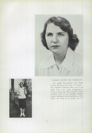 Page 16, 1942 Edition, Maumee Valley Country Day High School - Weather Vane Yearbook (Toledo, OH) online yearbook collection
