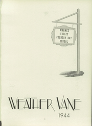 Page 5, 1944 Edition, Maumee Valley Country Day High School - Weather Vane Yearbook (Toledo, OH) online yearbook collection