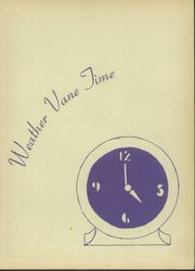 Page 3, 1946 Edition, Maumee Valley Country Day High School - Weather Vane Yearbook (Toledo, OH) online yearbook collection