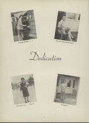Page 8, 1946 Edition, Maumee Valley Country Day High School - Weather Vane Yearbook (Toledo, OH) online yearbook collection