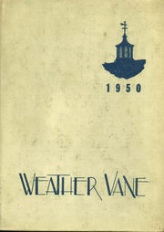 Page 1, 1950 Edition, Maumee Valley Country Day High School - Weather Vane Yearbook (Toledo, OH) online yearbook collection