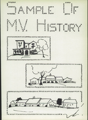 Page 9, 1950 Edition, Maumee Valley Country Day High School - Weather Vane Yearbook (Toledo, OH) online yearbook collection
