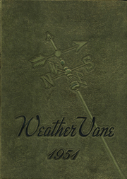 Page 1, 1958 Edition, Maumee Valley Country Day High School - Weather Vane Yearbook (Toledo, OH) online yearbook collection