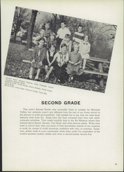 Page 17, 1958 Edition, Maumee Valley Country Day High School - Weather Vane Yearbook (Toledo, OH) online yearbook collection