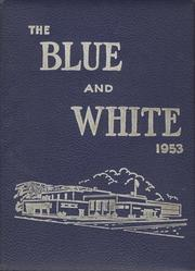 1953 Edition, Brilliant High School - Blue Devil Yearbook (Brilliant, OH)