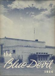 1956 Edition, Brilliant High School - Blue Devil Yearbook (Brilliant, OH)