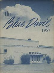 Page 1, 1957 Edition, Brilliant High School - Blue Devil Yearbook (Brilliant, OH) online yearbook collection