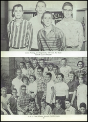 Page 14, 1957 Edition, Brilliant High School - Blue Devil Yearbook (Brilliant, OH) online yearbook collection