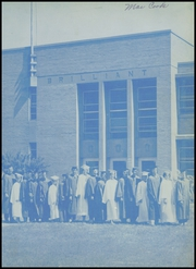Page 3, 1957 Edition, Brilliant High School - Blue Devil Yearbook (Brilliant, OH) online yearbook collection