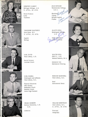 Page 11, 1960 Edition, Brilliant High School - Blue Devil Yearbook (Brilliant, OH) online yearbook collection