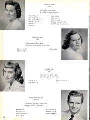 Page 14, 1960 Edition, Brilliant High School - Blue Devil Yearbook (Brilliant, OH) online yearbook collection
