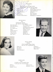 Page 16, 1960 Edition, Brilliant High School - Blue Devil Yearbook (Brilliant, OH) online yearbook collection