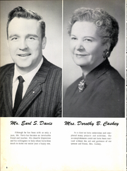 Page 8, 1960 Edition, Brilliant High School - Blue Devil Yearbook (Brilliant, OH) online yearbook collection
