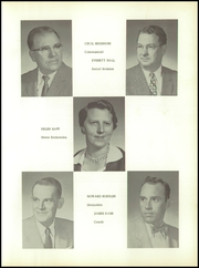 Page 11, 1959 Edition, Beaver Local High School - Beaver Yearbook (Beaver, OH) online yearbook collection