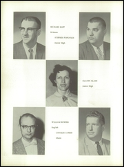 Page 12, 1959 Edition, Beaver Local High School - Beaver Yearbook (Beaver, OH) online yearbook collection