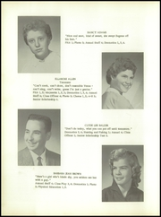 Page 14, 1959 Edition, Beaver Local High School - Beaver Yearbook (Beaver, OH) online yearbook collection