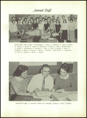 Page 7, 1959 Edition, Beaver Local High School - Beaver Yearbook (Beaver, OH) online yearbook collection