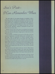 Page 38, 1947 Edition, St Stephen High School - Reflections Yearbook (Cleveland, OH) online yearbook collection